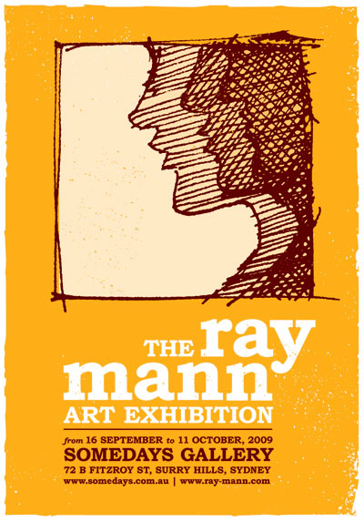 Ray mann art gallery gig posters sketches and more for Posters art prints