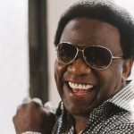#ArtBlog 51: Touring with Al Green