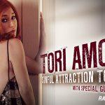 Tori Amos + Ray Mann ~ Australian tour