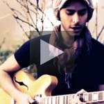 Video: Ray Mann live on Backyard Acoustics, Germany