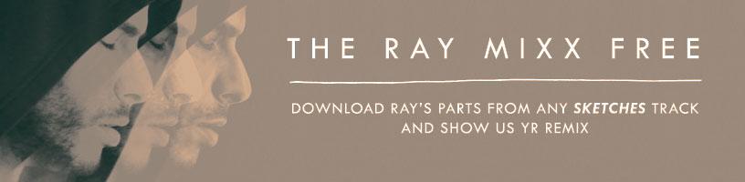 The Ray Mixx Free