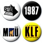 Blog 1202: The KLF '3am Eternal' ~ Guest Post in One A Day