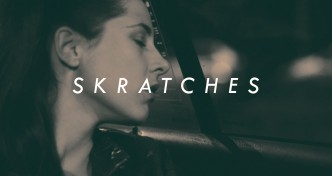 Ray Mann X You = Skratches