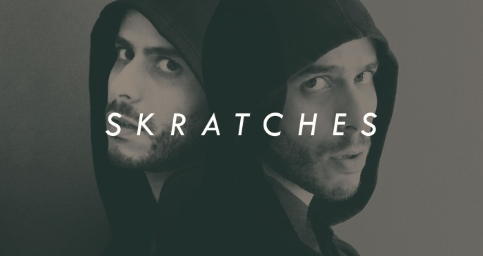 Skratches | Sometimes (Remix)