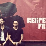Gigs: The Ray Mann Three @ Reeperbahn Festival, Hamburg