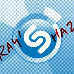 """Listen: """"Ray's Shazamz"""" Spotify Playlist"""
