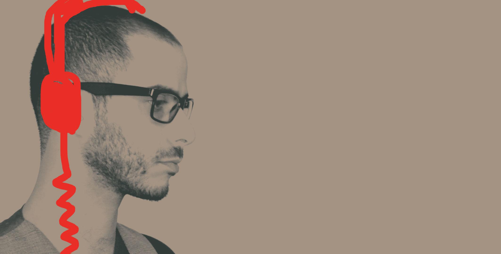 Gigs: DJ sets, July 2015, Berlin