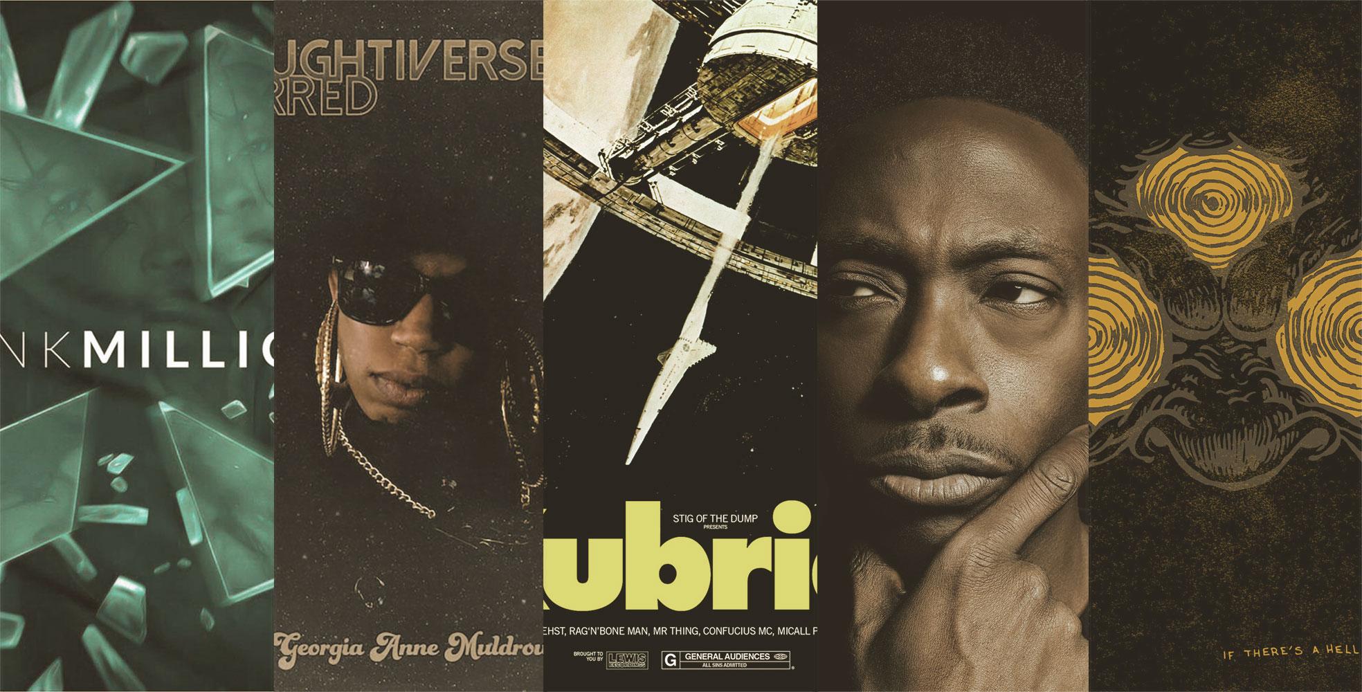 Listen: 'Ray's Shazamz 2015' Spotify Playlist