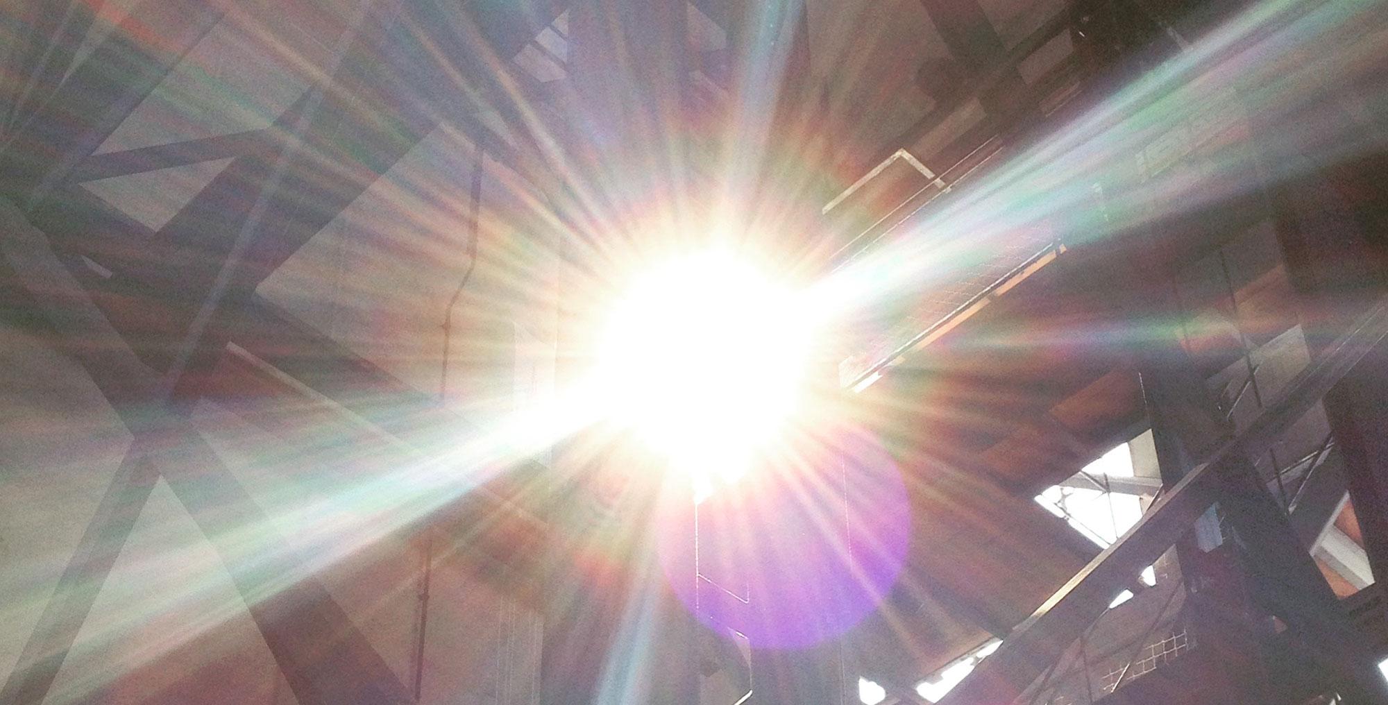 Listen: New Track 'Schmiede Sun'