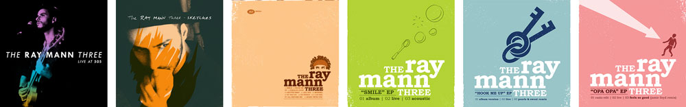 Ray Mann Music Store
